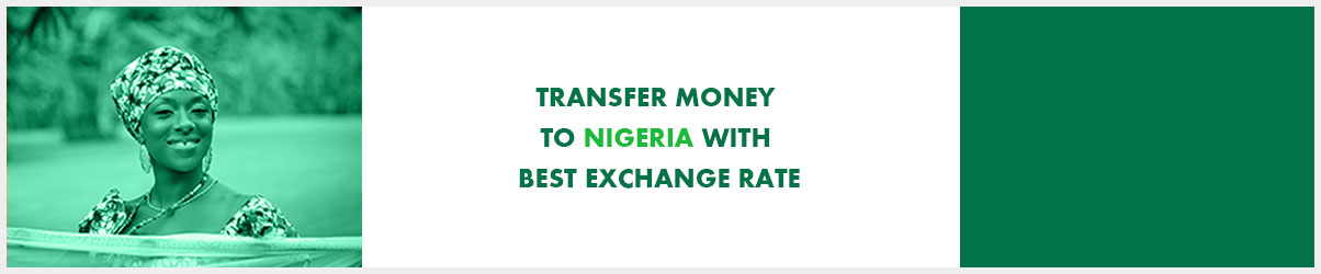 Money transfer to Nigeria