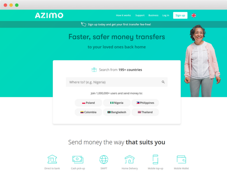 azimo-reviews