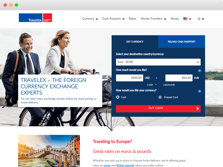 travelex-reviews