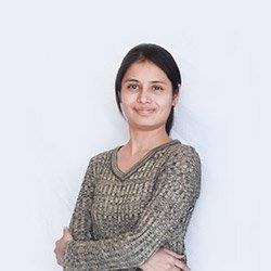 Bhargavi Tripathi
