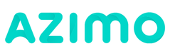 Best value of azimo from DKK to USD