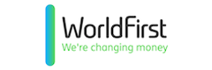 worldfirst KRW to GBP exchange rates